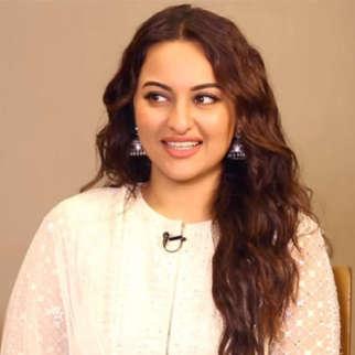 Sonakshi Sinha's ENTERTAINING Social Media Test Instagram TwitterKhandaani Shafakhana