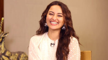 Sonakshi Sinha On Dabangg 3, Salman Khan's Hard Work & Characters It's Very DIFFERENT