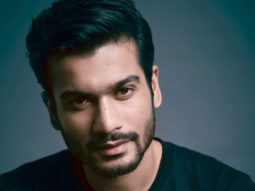 Sunny Kaushal mingles with locals for the role of Allahabadi boy for Hurdang