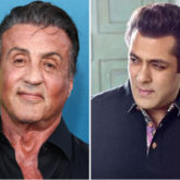 Sylvester Stallone reacts to video of Salman Khan's specially-abled fan painting his portrait
