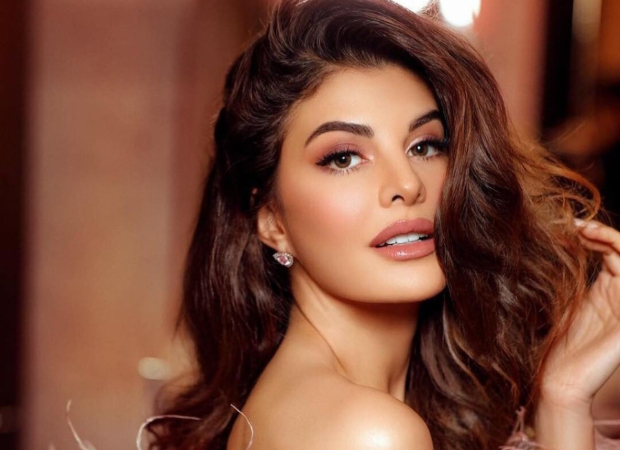 """""""This is a completely new and interesting space for me,"""" says Jacqueline Fernandez on Netflix debut with Mrs Serial Killer"""