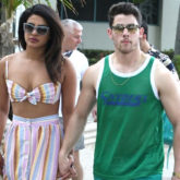 This video of Priyanka Chopra and Nick Jonas working out together is couple goals at its best!