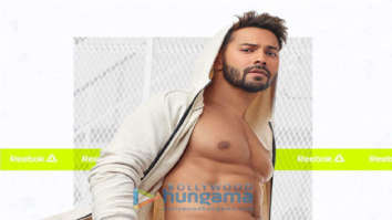 Celebrity Photos of Varun Dhawan