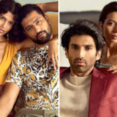 Vicky Kaushal and Aditya Roy Kapur epitomize suave on the cover of Vogue India