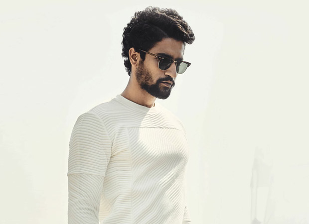 WATCH VIDEO Vicky Kaushal shares a clip of his 'Mornings with Puja'