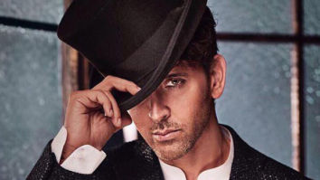 WHOA! Hrithik Roshan does not believe that he is a good actor!