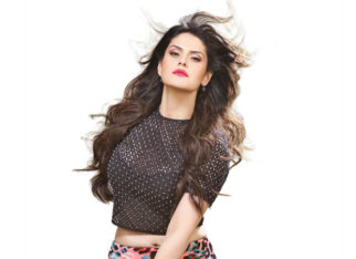 Zareen Khan's film in trouble! Technician misplaces hard drive with 5 days of shoot footage; police complaint filed against missing hard drive