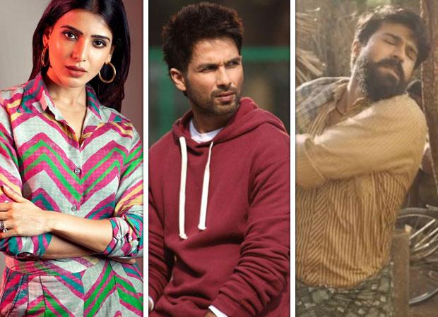 Samantha Akkineni REACTS to Sandeep Vanga defending Kabir Singh; receives flak for double standards over Rangasthalam scene!