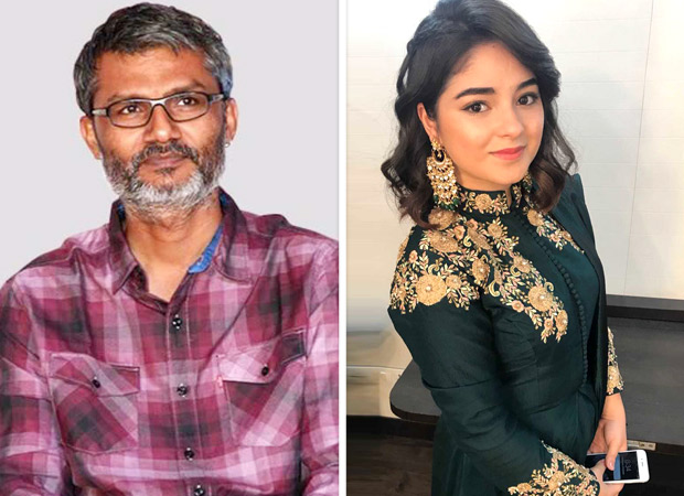 Here's what Nitesh Tiwari has to say about Dangal actress Zaira Wasim quitting Bollywood!