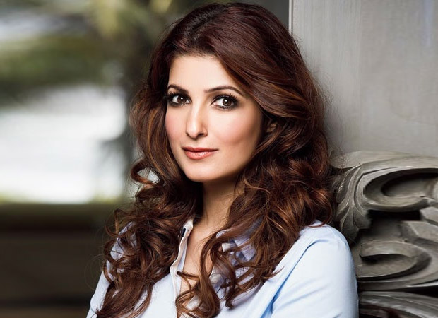 Twinkle Khanna spends time with son Aarav in London [See photo!]