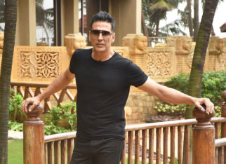 """""""All my tiredness of promoting Mission Mangal vanished hearing this news"""", says Akshay Kumar on Pad Man winning the National Award for Best Film on Social Issues"""
