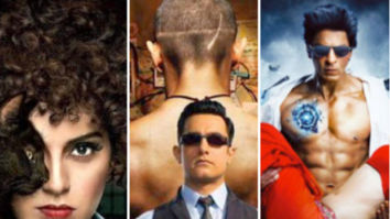 12 Bollywood posters that were copied from Hollywood movies