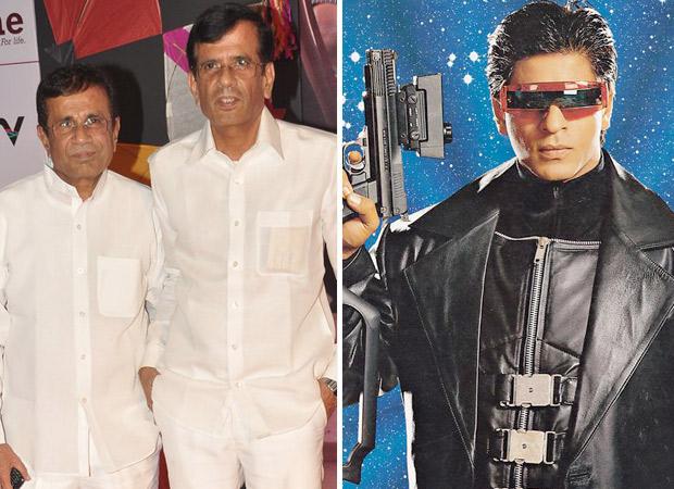 20 Years of Baadshah EXCLUSIVE Abbas-Mustan rubbishes reports that Akshay Kumar was the original choice; calls Shah Rukh Khan 'Dil Ka Baadshah'