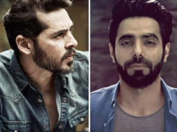 Actor-producer Dino Morea signs Aparshakti Khurrana for his next production