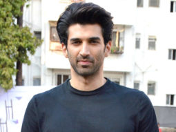 Aditya Roy Kapur heads to Mysore for Sadak 2