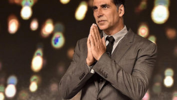 Akshay Kumar is the only Bollywood actor in Forbes top 10 of the highest paid actors