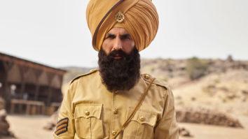 Akshay Kumar starrer Kesari enters the top 10 most viewed films on satellite TV list