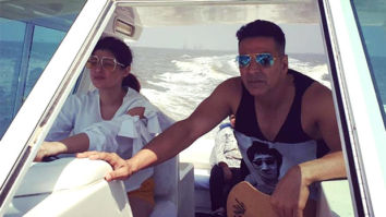 Akshay Kumar used one of Twinkle Khanna's statements in Mission Mangal