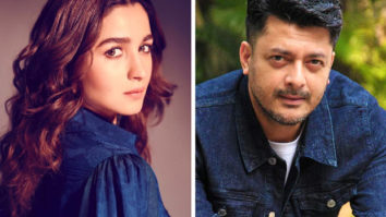 Alia Bhatt finds her on-screen father in Bengali actor Jisshu Sengupta for Sadak 2