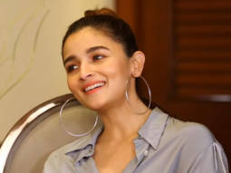 Alia Exclusive On INSHALLAH With Salman Khan, Brahmastra & Sadak 2 Prada