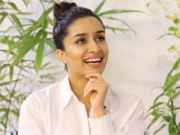 All This is PRABHAS-MANIA Because People Are So CRAZY About Him Shraddha Kapoor Saaho