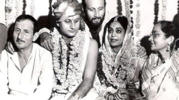 Anupam and Kirron Kher celebrate 34 years of marriage; share throwback pictures