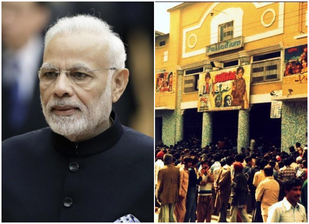 #Article370Scrapped: Dear Narendra Modi, now please restart cinema halls and ease the process of shooting in Kashmir