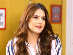 "BEAUTIFUL – Zareen Khan Tells Us About ""All Her Last Times"""