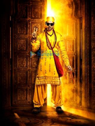 Movie Stills Of The Movie Bhool Bhulaiyaa 2