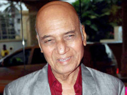 Bollywood celebrities mourn the loss of legendary music director Khayyam