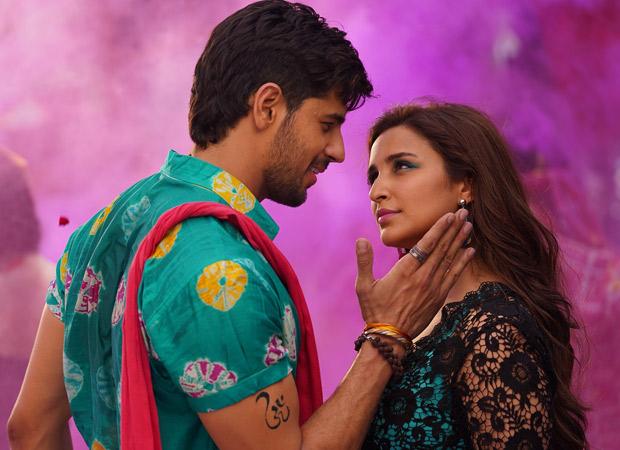 Box Office: Jabariya Jodi Day 3 in overseas