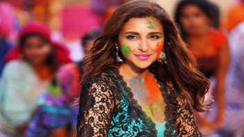 Box Office Jabariya Jodi Day 6 in overseas