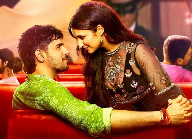 Box Office: Jabariya Jodi Day 7 in overseas