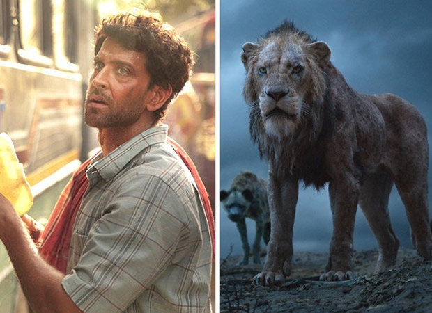 Box Office: Super 30 has another huge jump on Saturday, The Lion King is first choice of family audiences