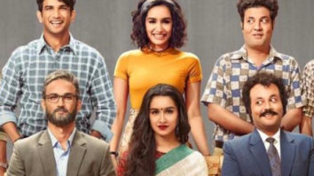 Chhichhore: Sushant Singh Rajput, Shraddha Kapoor and Varun Sharma are planning a college reunion