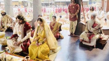 Chiranjeevi and Amitabh Bachchan starrer Sye Raa Narasimha Reddy to release on October 2