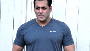 Dabangg 3: Salman Khan wants to scale high walls to avoid leaks from the sets of the film