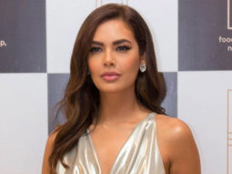 Esha Gupta meets with accident; posts details of culprit on social media