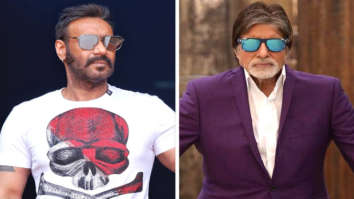 Exclusive Ajay Devgn turned down Satte Pe Satta remake and will NEVER do an Amitabh Bachchan remake!