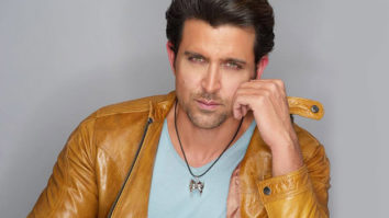 Exclusive Hrithik Roshan reveals ALL the details about Krissh 4!