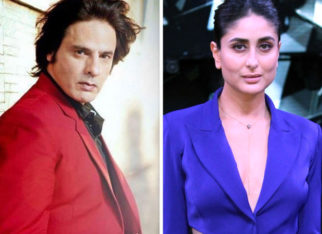 Rahul Roy responds to Kareena Kapoor Khan's crush on him; expresses desire to work with the actress