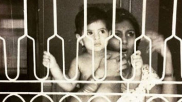 Shweta Bachchan treats the internet with a throwback picture of her and Jaya Bachchan