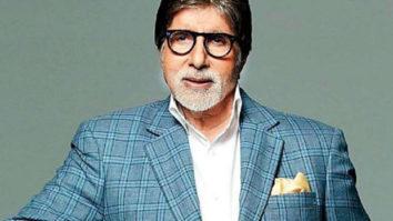 Amitabh Bachchan says that he will distribute his wealth equally between Shweta and Abhishek Bachchan