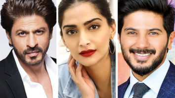 Watch:Sonam Kapoor reveals Shah Rukh Khan has a cameo in The Zoya Factor