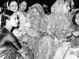 Young Karisma spotted in Neetu and Rishi Kapoor's throwback viral wedding picture