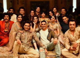 Housefull 4: Akshay Kumar and Rana Daggubati to face off in a qawwali song with entire cast