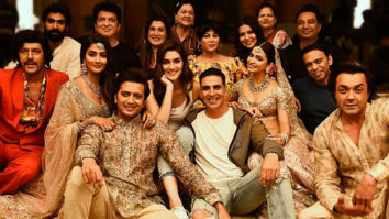 Housefull 4: Akshay Kumar and Rana Daggubati to face off in a qawwali song with entire cast