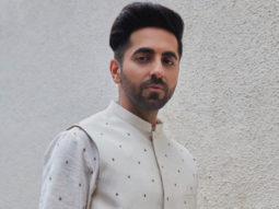 """I have the confidence to be brave with my choices"" - Ayushmann Khurrana opens up about his character in Dream Girl"