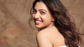 """""""I try not to make choices by coming under pressure of what others are doing or what should be done"""" - Radhika Apte"""
