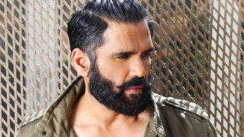 """I was not in a good frame of mind,"""" says Suniel Shetty about his time away from the screen"""